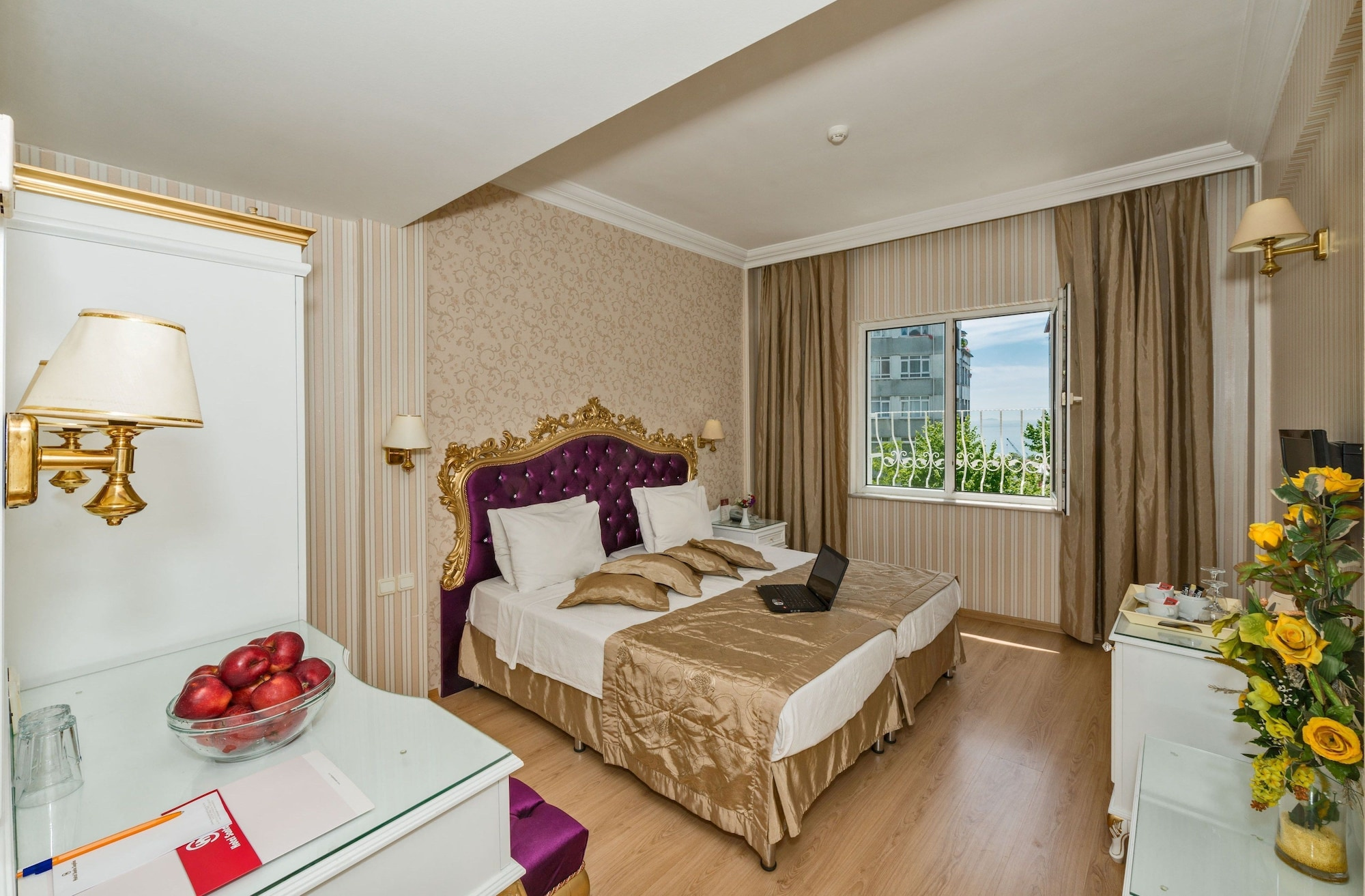 Hotel Santa Sophia, Fatih