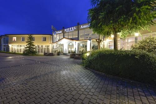 . Atrium Hotel Amadeus