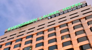 Evergreen Laurel Hotel Bangkok - Featured Image  - #0