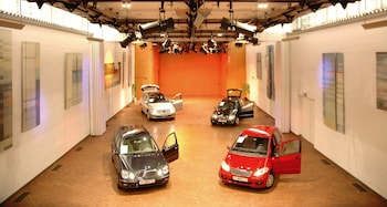 Victor's Residenz Hotel Teistungenburg - Ballroom  - #0