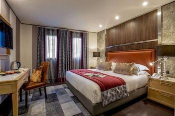 Luxury Apartment, 1 Bedroom (Via Condotti 48)