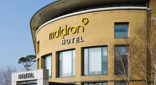 . Maldron Hotel Belfast International Airport