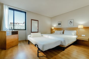 Standard Oda (extra Bed 3 Adults)