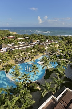Hotel - Iberostar Costa Dorada - All Inclusive