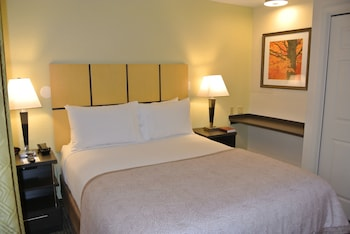 Room, 1 Bedroom, Accessible, Non Smoking (Wheelchair)