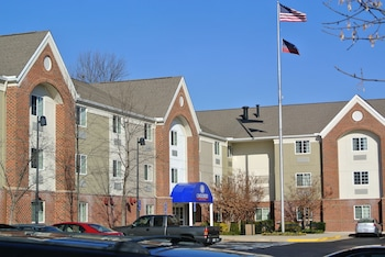 Hotel - Candlewood Suites Washington-Fairfax