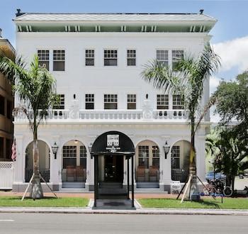 Hotel - Cordova Inn