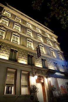 Hotel - Hotel Marceau Champs Elysees