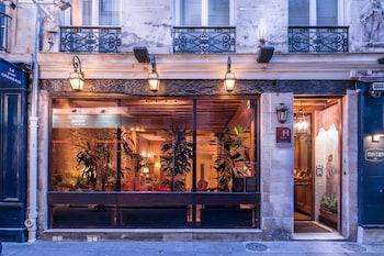 Hotel - Grand Hôtel De l'Univers Paris - Saint Germain
