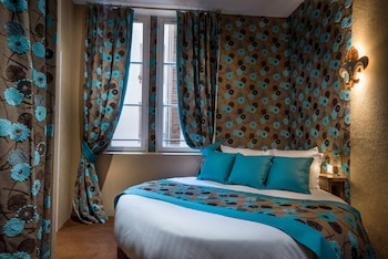 Double Room (Lit rond)