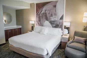 Oda, 1 En Büyük (king) Boy Yatak, Sigara İçilmez