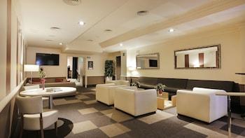 Hotel - Arc la Rambla