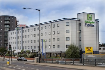 Hotel - Holiday Inn Express London-Royal Docks, Docklands