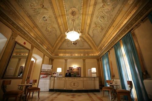Jacir Palace Hotel Bethlehem, Bethlehem
