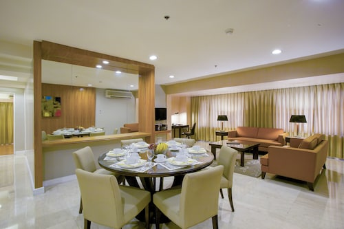The Linden Suites, Pasig City