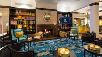 Hotel - Hotel Kurrajong Canberra