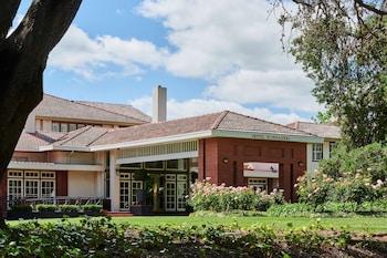 庫拉降坎培拉旅客飯店 Hotel Kurrajong Canberra