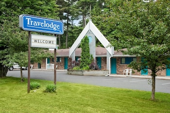 Hotel - Travelodge by Wyndham Bracebridge