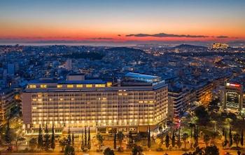 Hotel - Divani Caravel