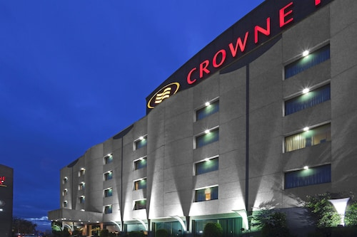 . Crowne Plaza Toluca Lancaster