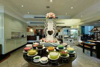 ホテル ウィンザー スイーツ バンコク