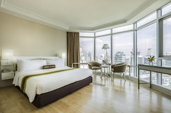 Book Hotel Windsor Suites Bangkok in Bangkok.