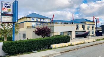 Hotel - Happy Day Inn