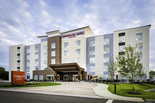 TownePlace Suites by Marriott Fort McMurray, Division No. 16
