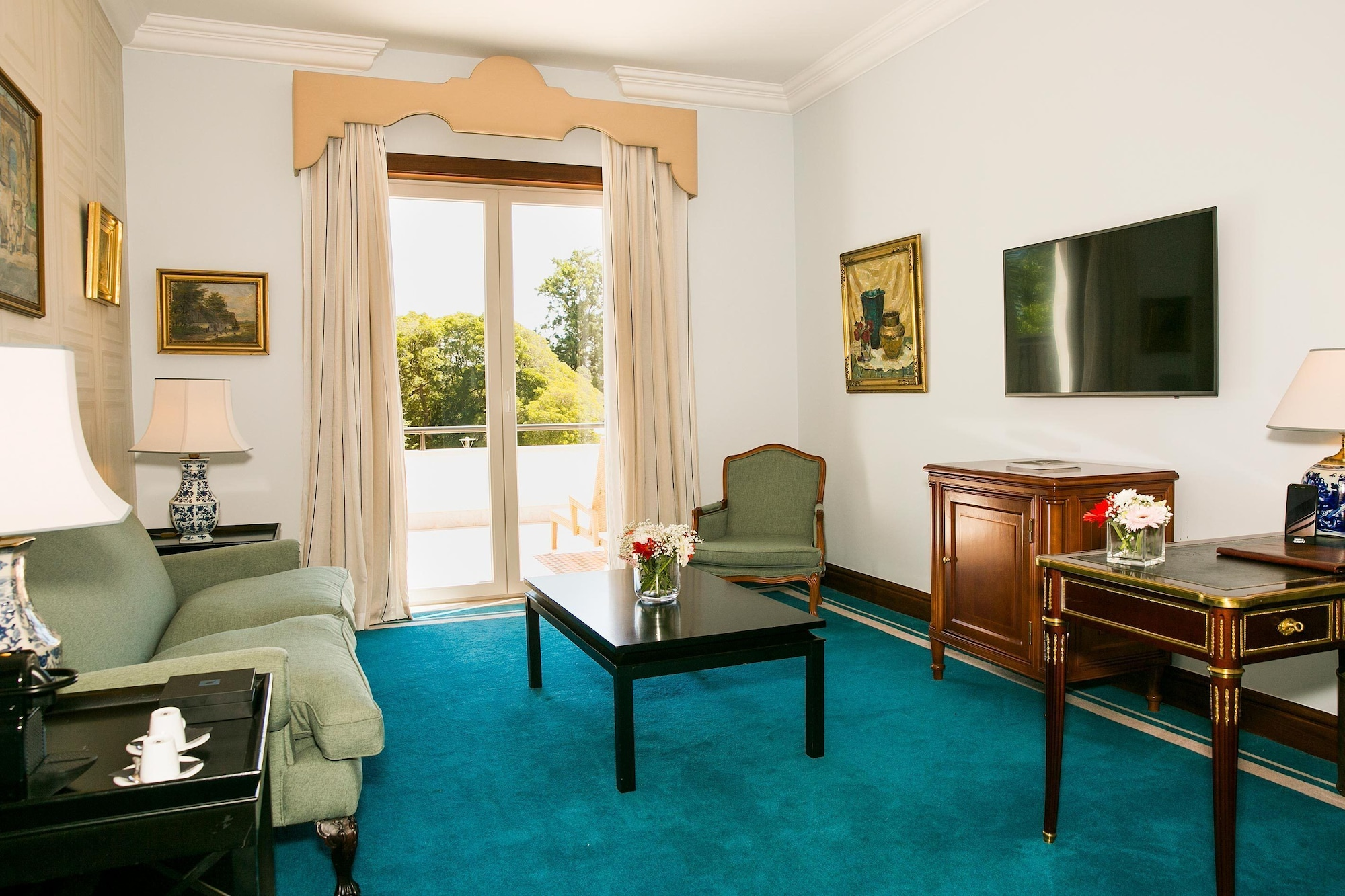 Pestana Palace Lisboa - Hotel & National Monument, Lisboa