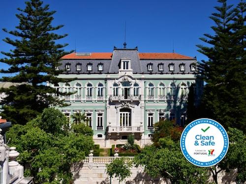 . Pestana Palace Lisboa - Hotel & National Monument