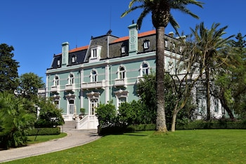 Pestana Palace Lisboa - Hotel ..