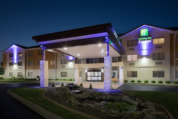 Hotel - Holiday Inn Express Louisville Northeast