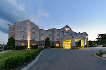 Hotel - Smyrna Nashville Fairfield Inn & Suites by Marriott