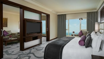 Suite, 1 King Bed (Diplomatic)