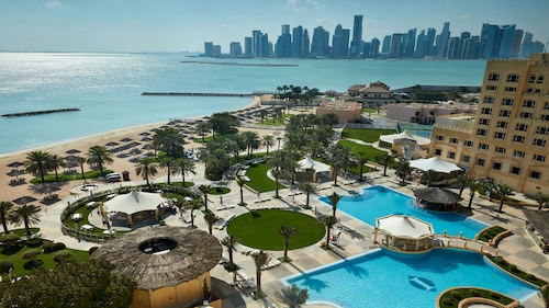 . InterContinental Doha