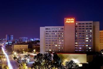 Hotel - Amman Marriott Hotel