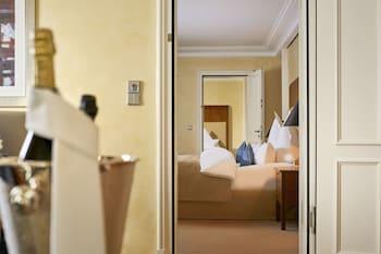 梅瑟爾宅邸飯店 - 米特格萊迪霍馬吉 - 豪華飯店精選 Maison Messmer - ein Mitglied der Hommage Luxury Hotels Collection
