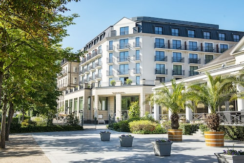 . Maison Messmer - ein Mitglied der Hommage Luxury Hotels Collection