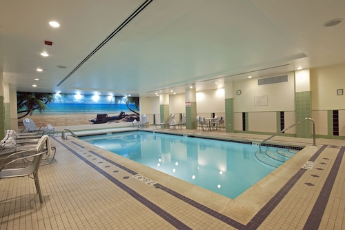 __{offers.Best_flights}__ SpringHill Suites Chicago O'Hare by Marriott