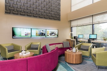 芝加哥奧黑爾萬豪春嶺套房飯店 SpringHill Suites Chicago O'Hare by Marriott