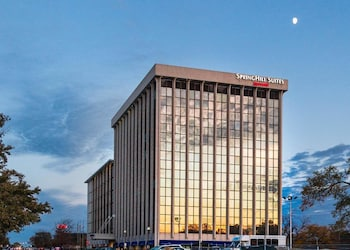 Springhill Suites Chicago O Hare By Marriott