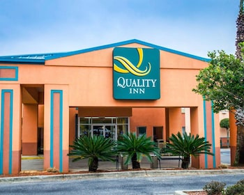Hotel - Quality Inn Pensacola West I-10