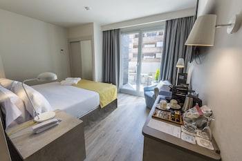 Double Room, Terrace