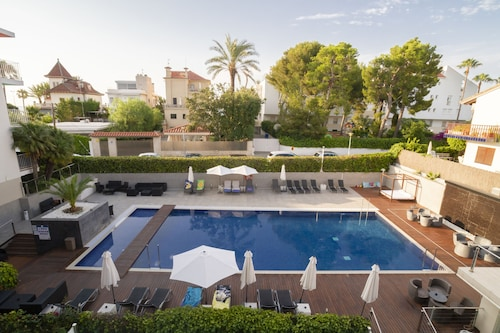 Ibersol Hotel Antemare - Adults Only, Barcelona