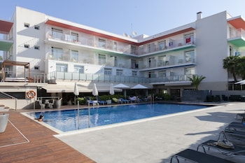 Ibersol Hotel Antemare - Adults Only