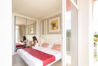 Standard Double Room (Long Stay)