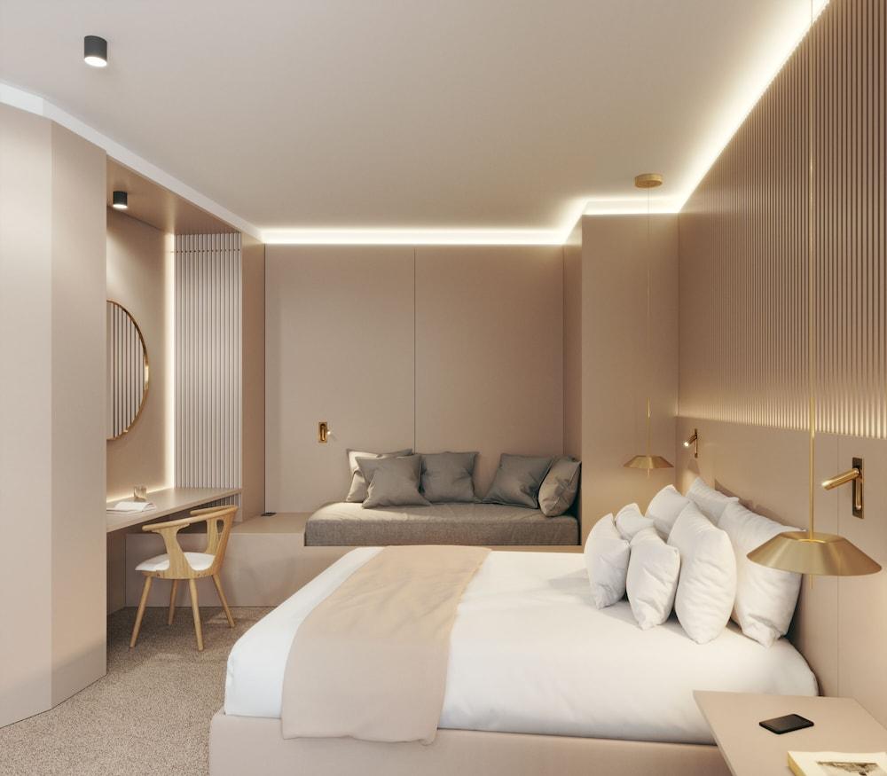 Hotel Carlemany Girona, Featured Image