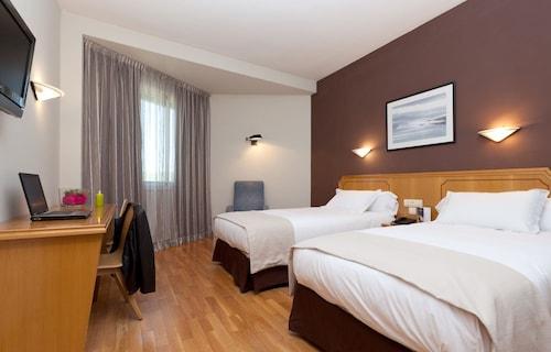 Hotel Sercotel Ciudad de Burgos, Burgos
