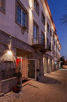 Hotel - Hotel Jerónimos 8