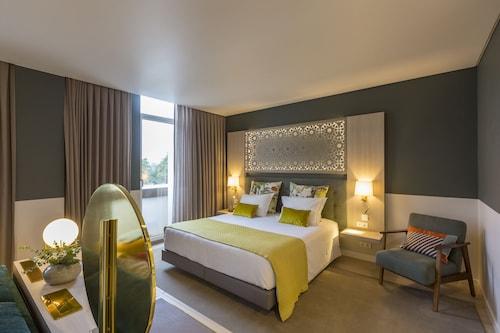 . Hotel Estrela de Fatima